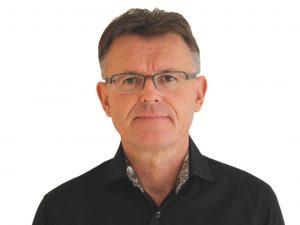 Arie Laenen
