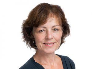 Astrid Hoogers