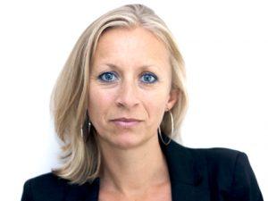 Ilse van Bladel
